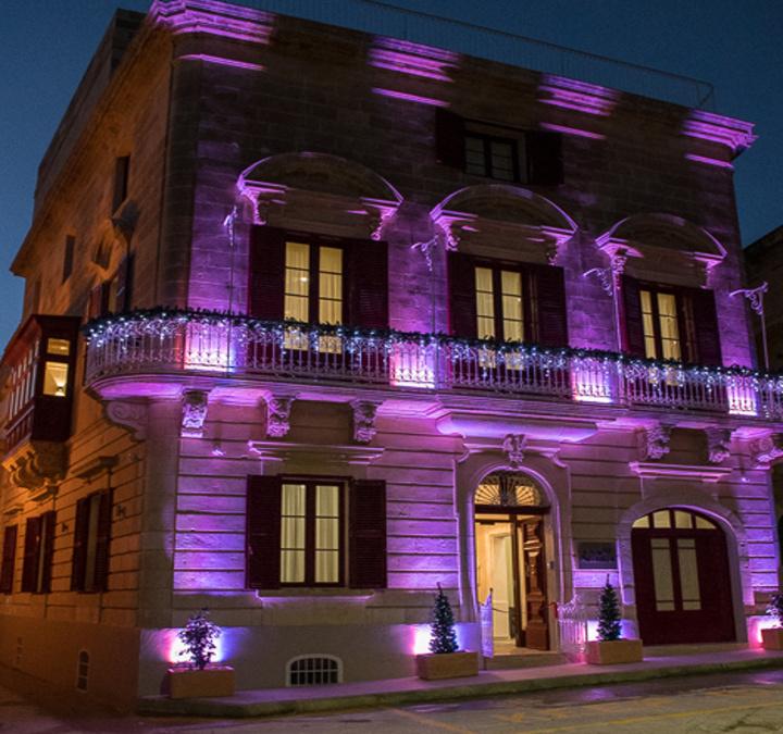 Casa Amalia home for the elderly inaugurated in Victoria, Gozo