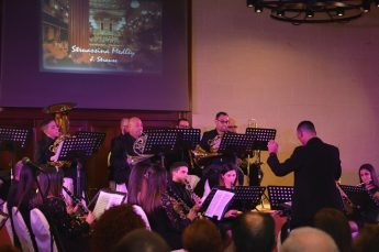 Dreams of Vienna concert entertains the audience in San Lawrenz