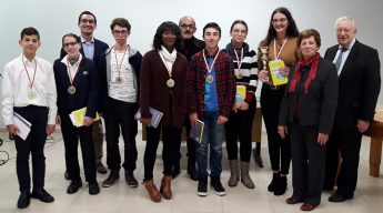 Second successful public speaking competition held in Gozo