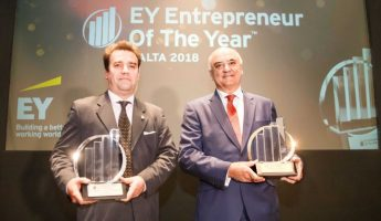 Malta EY Entrepreneur of the Year™ Award nominations now open