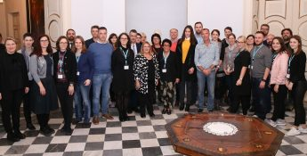 Mikiel Anton Vassalli College kicks off Easy Towns European project