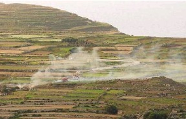 """Gharb fireworks factory decision """"dangerous and undemocratic,"""" says FAA"""