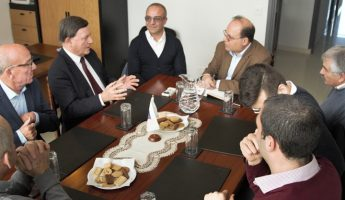 EU funding for Gozo has chance through cross border initiatives - Sant