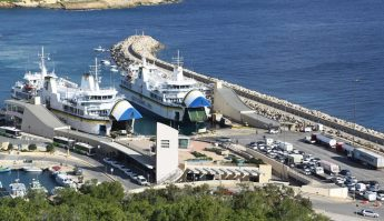 New Year service schedules for Gozo Channel and public transport