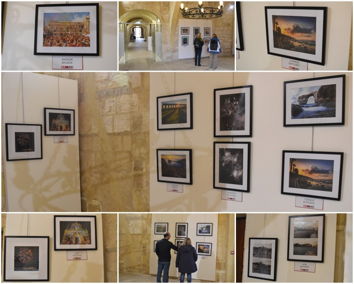 Eight Gozitan photographers showcase their work in - Frammenti