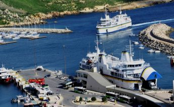 Gozo Channel staff get time to enjoy Christmas and New Year lunch