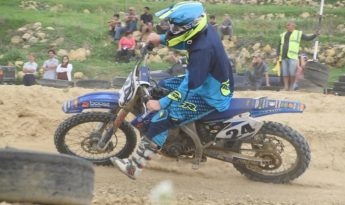 3rd Round of the Gozo Motocross Championship this Sunday