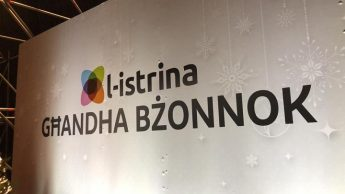 L-Istrina - Feast of Solidarity 12-hour telethon starts at midday today