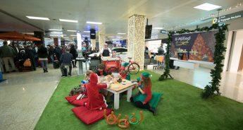 Over 130,000 passengers expected through MIA this festive season