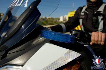 Malta Police stop and check around 350 vehicles on Christmas Eve