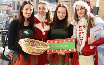 Dinja ta-tfal: Don't miss this children's fun Christmas event in Gozo