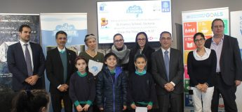 Water Explorer programme launched - Gozo schools achieve top results