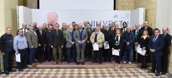 Funds awarded to Socjetà Filarmonika, Santa Marija, Zebbug, Gozo