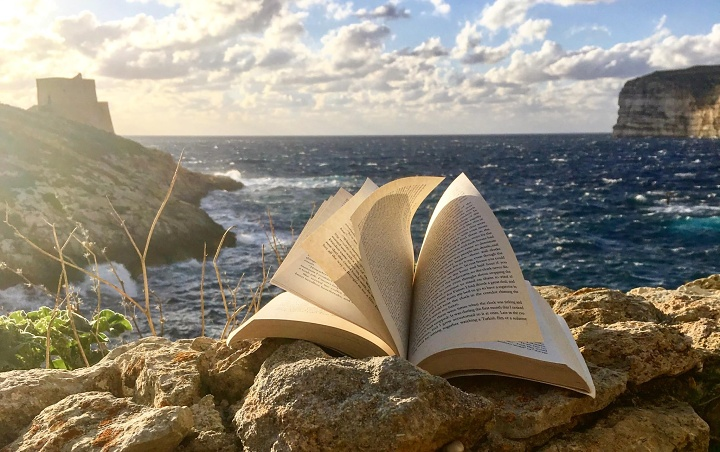 Book Club Gozo celebrates its first successful year on the island