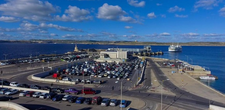 7 offers received for technical experts on Gozo tunnel project