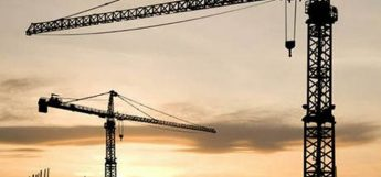 "Excessive number of cranes across the islands is a ""sign of the times"" - KA"