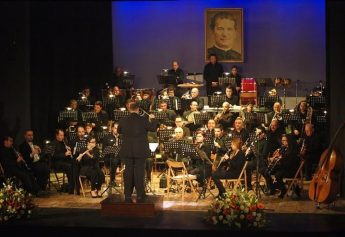 A Classic Showcase - with highlights from the musicals and much more