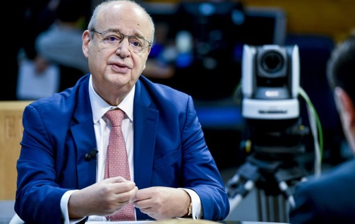 Zammit Dimech disappointed that airshow is cancelled for second year