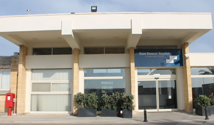"Gozo Hospital ""barely coping"" with providing service to locals - MUMN"