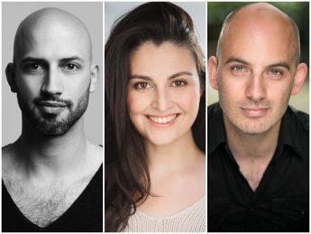 Astra announces cast for Joseph and the Amazing Technicolor Dreamcoat