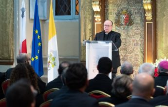 Judicial year of the Maltese Ecclesiastical Tribunals inaugurated