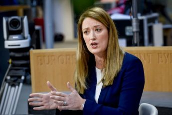 "Maltese service pensioners have been handed a ""raw deal"" - Metsola"