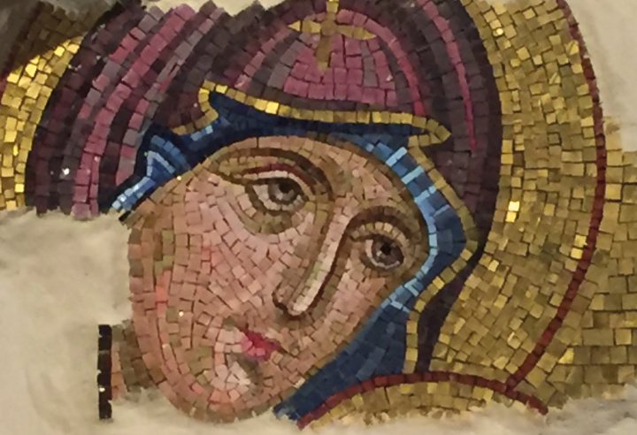 Marian Year Exhibition at Il-Hagar museum extended until Sunday