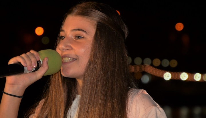 Congratulations to Michela Grech on winning first X-Factor Malta