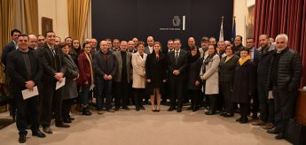 Over € 95,000 presented to Gozitan NGOs and sports clubs