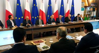 Gozo may switch to using electric vehicles, suggests Prime Minister