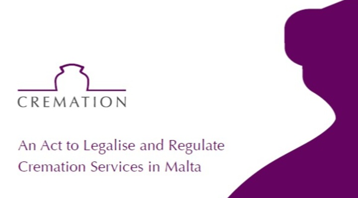 Cremation consultation launched - one third of Maltese would consider cremation