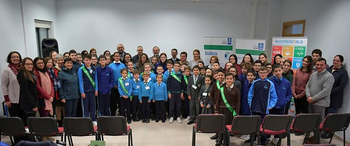 Eco-Schools in Gozo joint project to reduce use on single-use items