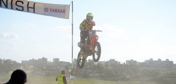 Perfect weather for Round 5 of Gozo Motocross Championship