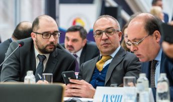 Gozo Business Chamber attends Eurochambres Members Meeting
