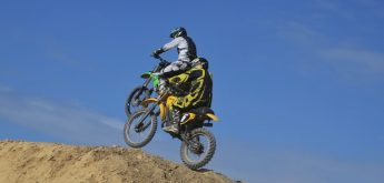 Round 5 of Yamaha Gozo Motocross Championship this Sunday