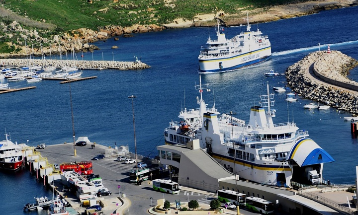 Gozo needs solution on connectivity today, not in 10 years' time - Casa