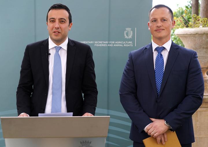 Gozo SPCA receives funding to help on animal homing checks