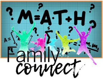 Maths Family Connect: Pupils and parents can have fun with maths