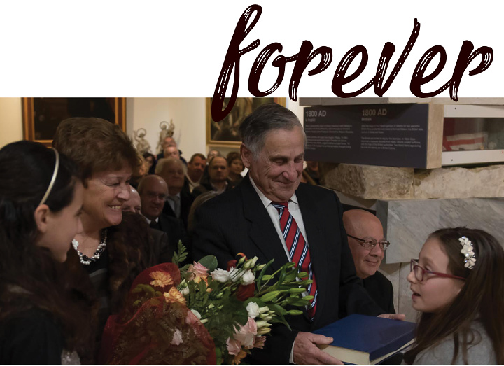 Joseph Vella: A Man for all Seasons - Commemorative events in Gozo
