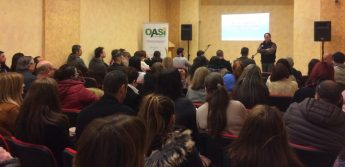 OASI Foundation lecture for professionals on long-term recovery