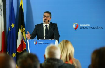 PN promises to give Gozo the status of a region - Adrian Delia