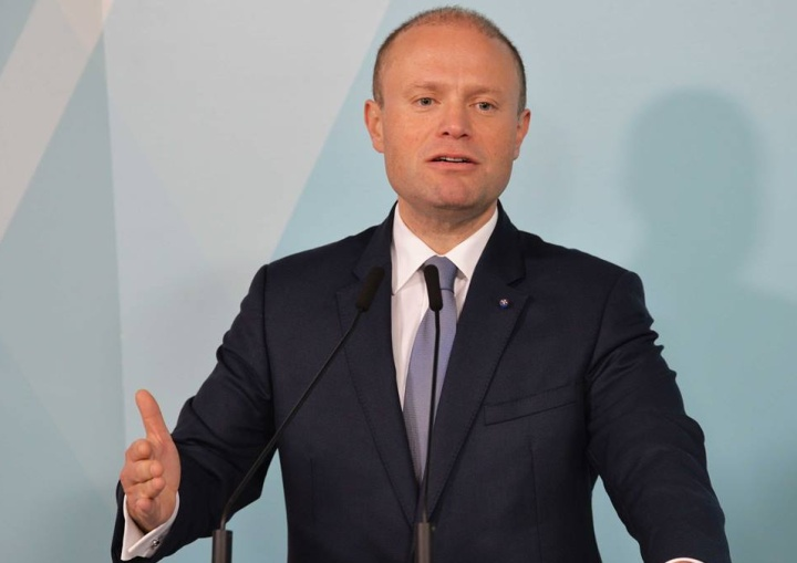Free public transport tunnel will operate through Gozo-Malta tunnel - PM