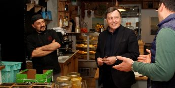 Genuine agricultural activity should be supported, says Alfred Sant
