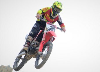 Fourth round of the Gozo Motocross Championship held on Sunday