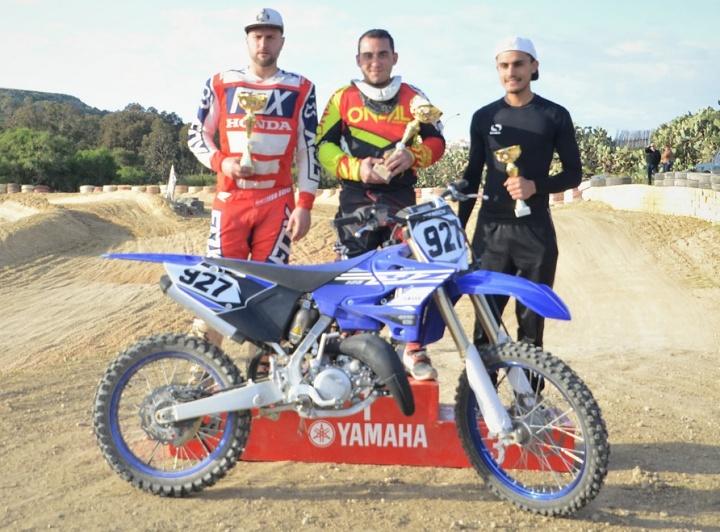 Fourth round of the Gozo Motocross Championship held on Sunday