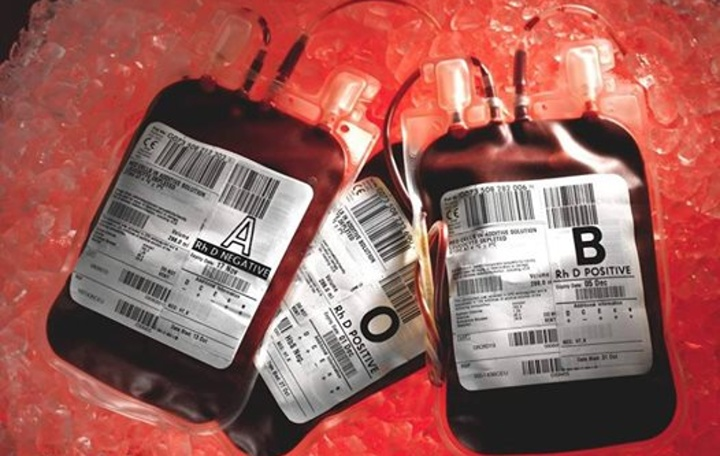 Please help others in need by donating blood this Sunday in Gozo