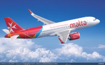 Air Malta launches summer 2019 flight schedule with 42 destinations