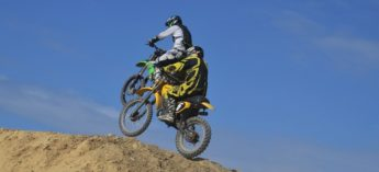Yamaha Gozo Motocross Championship Quarter Finals next Sunday
