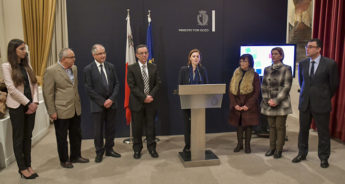 €160,000 for Gozitan NGOs through three Ministry for Gozo schemes