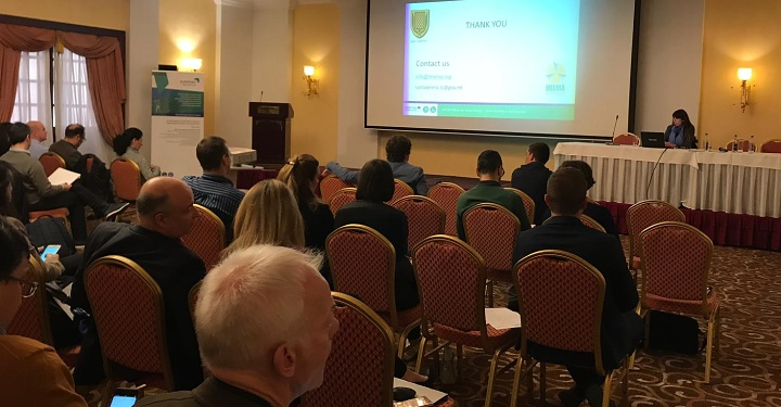 """A """"Greener"""" Gozo through use of e-mobility and micro-grids"""